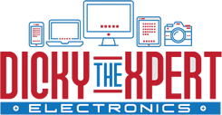Dicky The Xpert Electronics